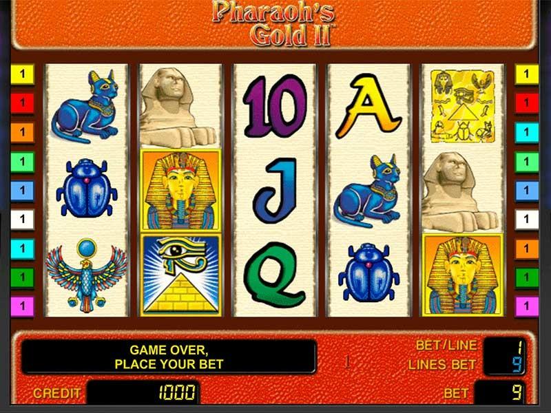 Автоматы игровые онлайн фараон игровые автоматы удача как они работают