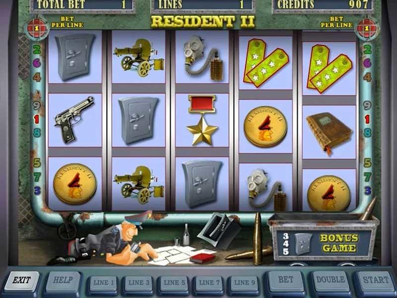 Играть игровые автоматы бесплатно резидент и без регистрации лягушка игровые автоматы